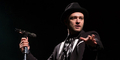 Justin Timberlake Hentikan Konser Demi Menghibur Fans Autis