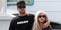 Lady Gaga-Taylor Kinney Ingin Menikah di Luar Angkasa Tahun Depan