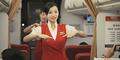 Maskapai di China Larang Penderita HIV Naik Pesawat