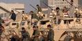 Militer Irak Rebut Al-Hamra dari Tangan ISIS