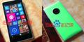 Desain Nokia Lumia 830 Mirip Lumia 925