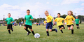 Olahraga Bikin Anak Makin Cerdas