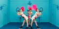 Orange Caramel Rilis Video My Copycat Bertema Video Game