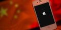 Pemerintah China Dilarang Pakai Produk Apple