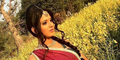 Pemeran Putri Jasmine Aladdin Nazea Sayed juga Main di Mahabharata