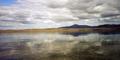 2 Masjid Ditemukan di Dasar Danau Labynkyr Siberia