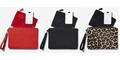 Portable Charger Clutch, Dompet Cantik Yang Bisa Isi Ulang Baterai Ponsel