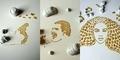 Potret Musisi Dunia dari Sereal Jagung Karya Sarah Rosado