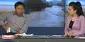 Cara Unik Atasi Ponsel Berbunyi Saat Wawancara Live di TV