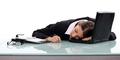 Bahaya Langsung Bekerja Setelah Kelelahan Mudik