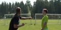 Robert Hekenius, Ciptakan Rekor Tinju Bola Terjauh di Dunia