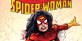 Sampul Spider-Woman 1 Erotis, Marvel Comics Dikritik