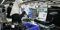 Samsung Bangun Pabrik Ponsel di Jakarta