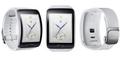 Samsung Gear S, Jam Pintar Pertama Dengan Koneksi 3G