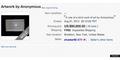 Sebuah Screenshot Komputer Laku Rp 1 Miliar di eBay