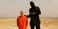 Sebelum Penggal James Foley, ISIS Minta Tebusan Rp 1,5 Triliun