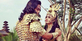 Selvi Kitty Perankan Subadra Istri Arjuna di Ksatria Pandawa 5