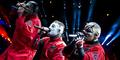 Setelah 6 Tahun, Slipknot Rilis Lagu Baru The Negative One