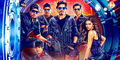 Aksi Shahrukh Khan dan Abhishek Bachchan di Trailer Happy New Year