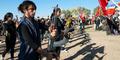 Hadapi ISIS, Kurdi Terjunkan Tentara Wanita