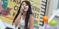 Siti Badriah Risih Pakai G-String