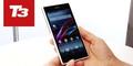 Sony Xperia T3, Smartphone Baja Tahan Karat Rp 5 Juta