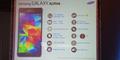 Spesifikasi Lengkap Samsung Galaxy Alpha Beredar