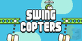 Swing Copters, Game Terbaru Penerus Flappy Bird