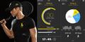 The Polo Tech Shirt, Baju Pintar Pendeteksi Kesehatan