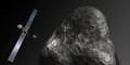 Pesawat Luar Angkasa Rosetta Segera Mendarat di Komet