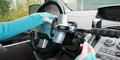 Tips Amankan Mobil Dengan Kunci Setir