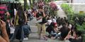 TKW Indonesia jadi Korban Pelecehan Pria Cabul di Singapura