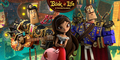 Trailer Keren Film Animasi The Book of Life