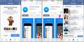 Trik Baca Pesan FB Tanpa Install Facebook Messenger