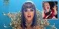 Lagu Katy Perry Dark Horse Ampuh Hentikan Bayi Menangis