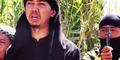 Video Militan ISIS Minta Dukungan Muslim Indonesia