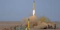 Video Uji Coba Roket dan Drone Tercanggih Iran