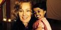 Wanita Terkecil di Dunia Jyoti Amge Bintangi American Horror Story