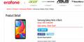 Harga Samsung Galaxy Note 4 di Indonesia Rp 9,5 Juta