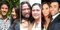 11 Pernikahan Beda Agama Artis Indonesia