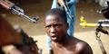 3 Orang Anak Dibunuh Setiap Hari di Afrika Selatan