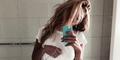 5 Foto Selfie Vulgar Selebriti Dunia