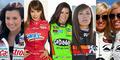 5 Pembalap Wanita Tercantik Di Dunia