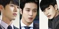 5 Tokoh Tampan dan Keren di Drama Korea