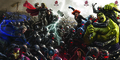 7 Poster Karakter Avengers: Age of Ultron