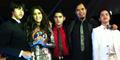 Ahmad Dhani-Maia Estianty Rujuk di Ulang Tahun Al Ghazali ke-17