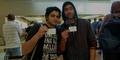 Bangsawan India, Aidil Patil Bagikan 5 iPhone 6 Gratis