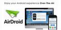 AirDroid Ubah Smartphone Android jadi iOS 8