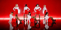 AOA Pamer Kaki Jenjang Seksi di MV Mini Skirt
