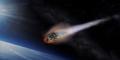 Asteroid 2014 RC Sebesar Rumah Baru Melintasi Bumi